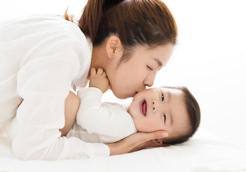 Chủng ngừa cho em bé   GSK
